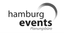 hamburg events logo